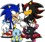 Sonicshadow