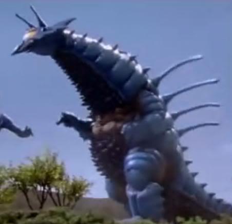 Gelworm - Ultraman Wiki