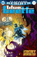 Blue Beetle Vol 9 7