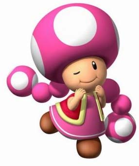 Toadette annoying orange fanon wiki - Mario kart wii personnages et vehicules ...