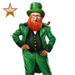 Item leprechaun bronze 01