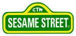 Sesamestreet classic logo