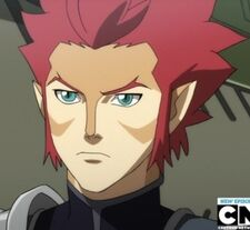 Lionfather on Lion O  2011 Tv Series    Thundercats Wiki