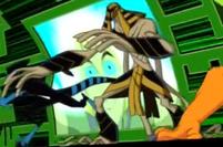 Mundo alien: Snare-Oh