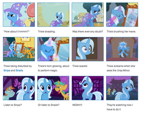 Screen shot tips - MLP Wiki