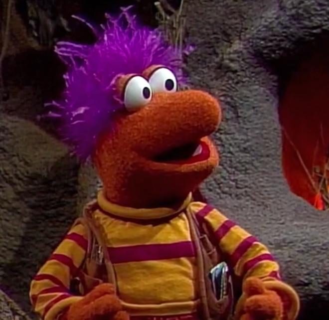 Weekly Muppet Wednesdays Gobo Fraggle The Muppet Mindset