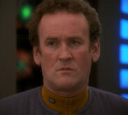 Miles O&#39;Brien, 2375