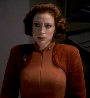 Kira Nerys, 2369