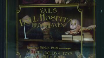 Doll hospital