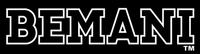 Bemani logo