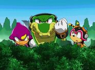 Chaotix
