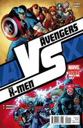 AVX Vs. Vol 1 1