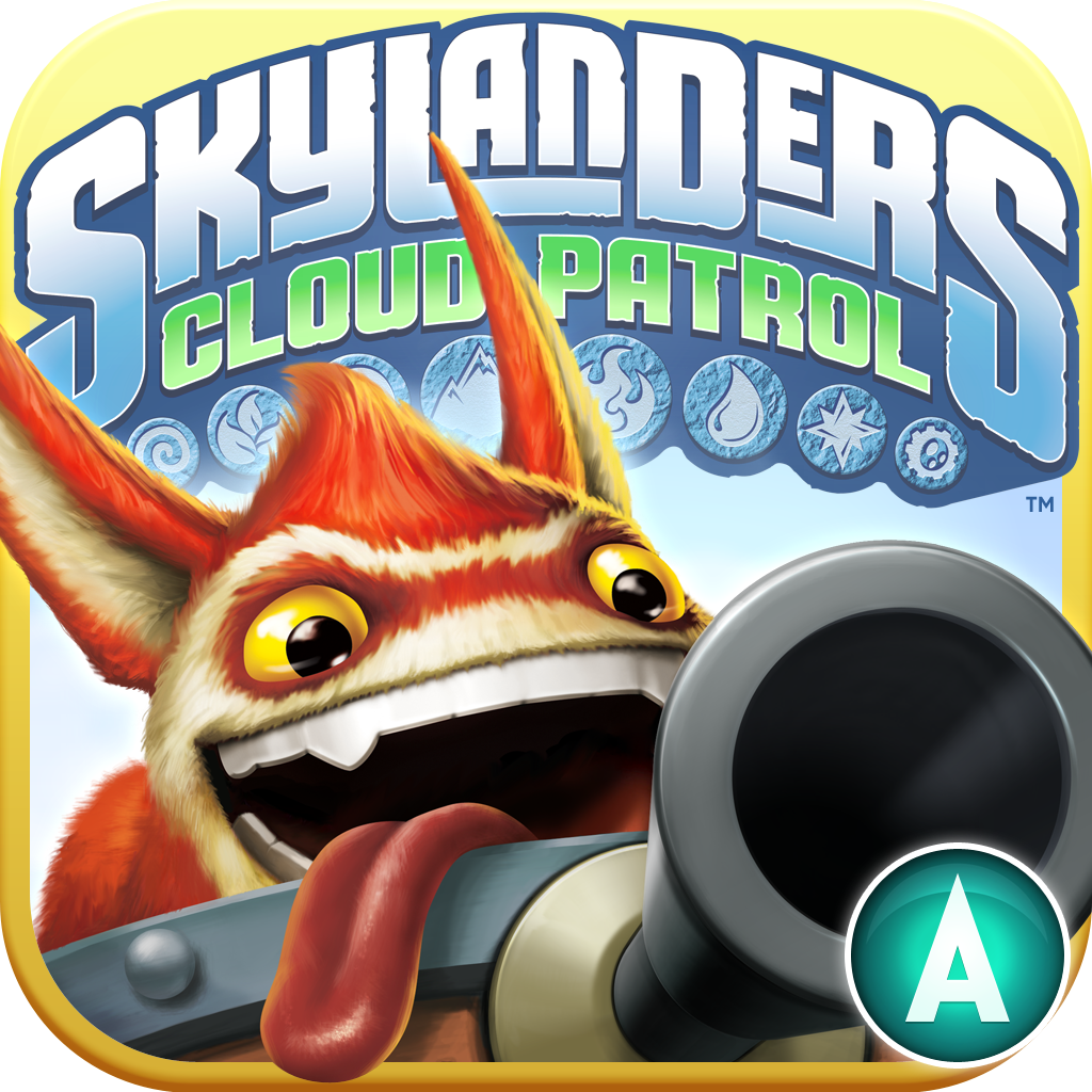 Skylanders Cloud Patrol Cheats