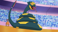 Jessie Seviper