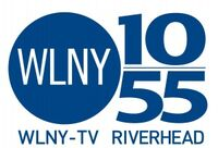 WLNY 10-55 logo