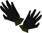 Culinaromancer's gloves 5 old