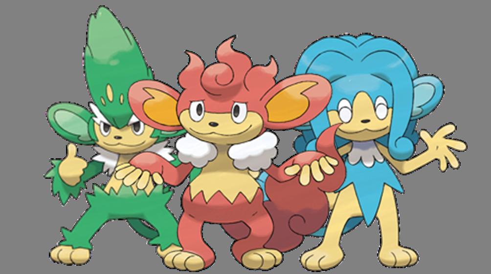 Old Famous Stars on Pokémon? - 640.4KB