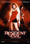 Resident evil movie