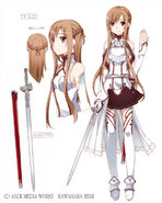 Asuna ln
