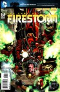 Fury of Firestorm The Nuclear Men Vol 1 7