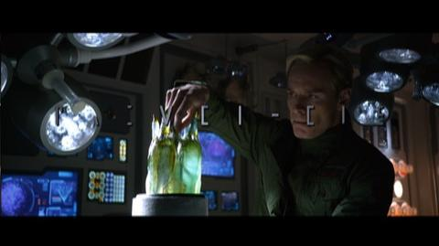 Prometheus (2012) - Trailer for Prometheus