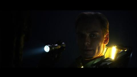 Prometheus (2012) - Theatrical Trailer 2 for Prometheus
