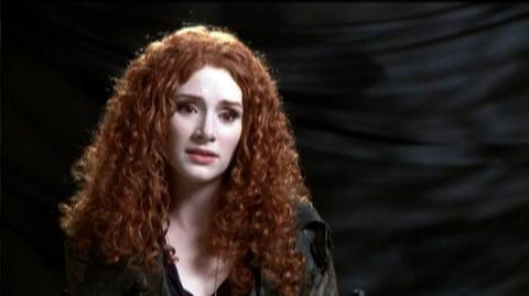 "The Twilight Saga Eclipse (2010) - Interview Bryce Dallas Howard ""On her responsibility to honor the character"""