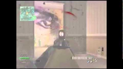 MW3- Golden Spas gameplay