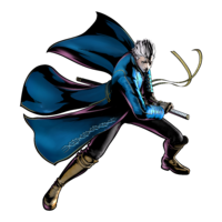 Umvc3vergil