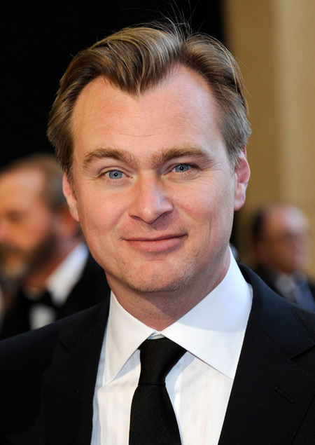 christopher nolan studies Using as a case study christopher nolan's blockbuster film the dark knight, and building from recent work on disability and humor, the article explores the disabled.