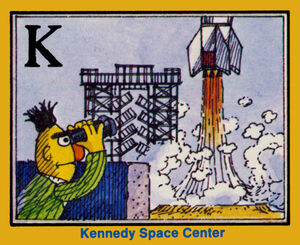 1976 Kennedy Space Center