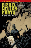BPRD Hell on Earth Trade01