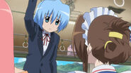 Hayate movie extended scenes 17