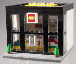 RealLEGOLEGOStore