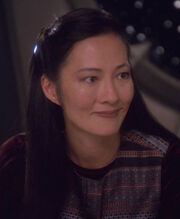 Keiko O&#39;Brien, 2374