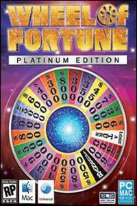 video games wheel of fortune history wiki