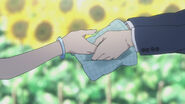 Hayate movie screenshot 10
