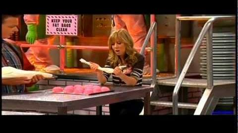 HD NEW iCarly 2012 - First Look