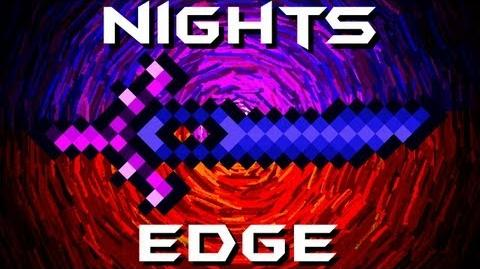 Terraria - Night's Edge