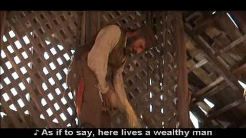 Fiddler on the roof - If I were a rich man (with subtitles) (05:42)