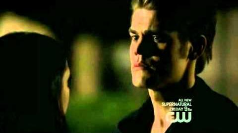 The Vampire Diaries - 02x20 - Last Day - Last moments of Elena and Stefan
