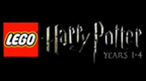 LEGO Harry Potter Teaser Trailer