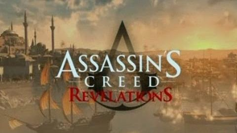 Assassin's Creed Revelations - Regions Trailer