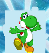 Yoshi From the Internet