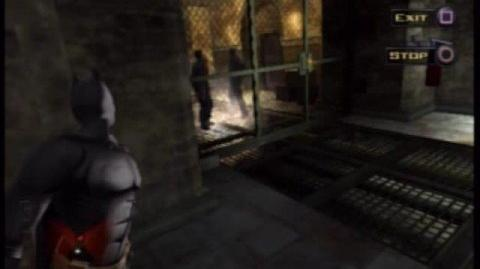 Batman Begins - Mission 7 - Arkham Asylum (3 6)
