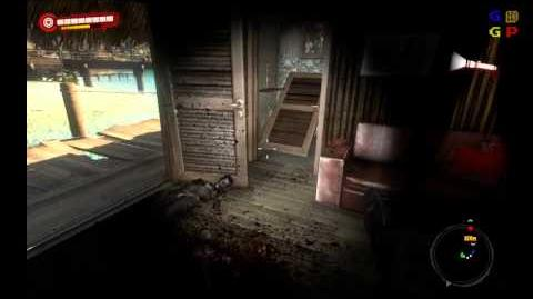 Dead Island - Id Card 09 Location