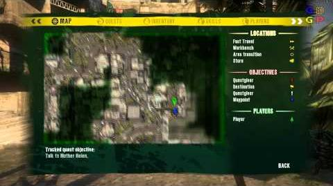 Dead Island - Id Card 43 Location