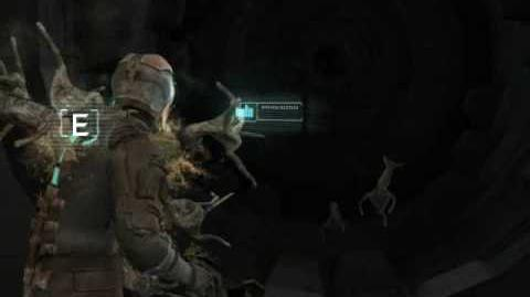 Dead Space - Swarm Death
