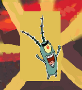 Plankton Doesn&#39;t deseverse to be on the Internet!