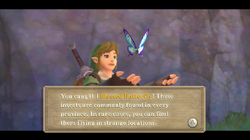 Bug (Skyward Sword)